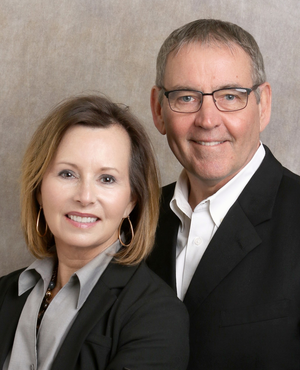 Photo of Chip & Lynda Miller
